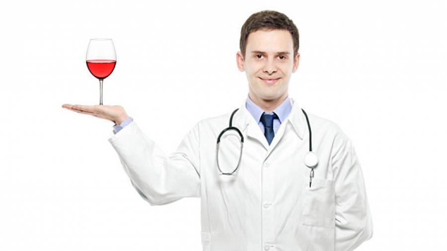 Ein Gläschen in Ehren... - Ist Alkohol wirklich gut fürs Herz?