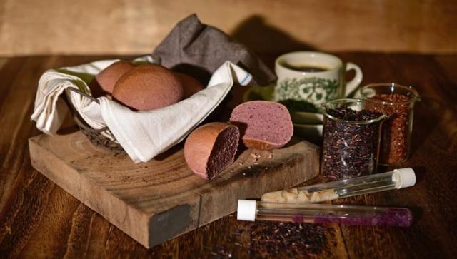 Purple Bread: Was steckt hinter lila Brot?