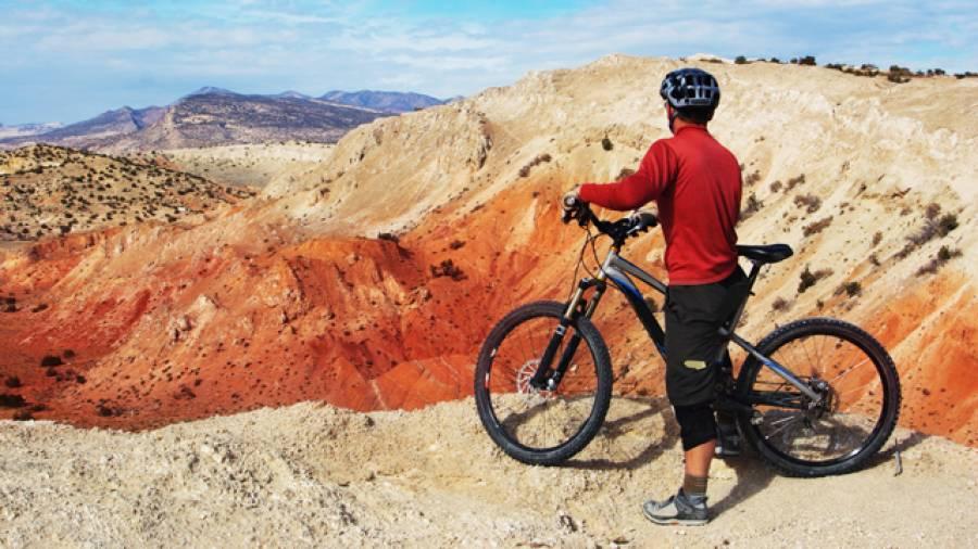 Tipps für Mountainbike-Einsteiger