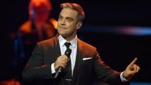 Robbie Williams kommt nach Ischgl
