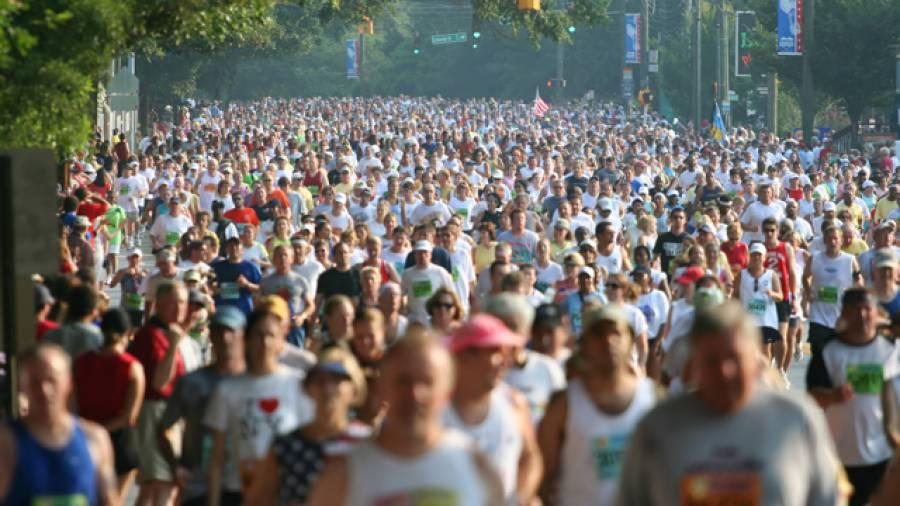 Dr. Sport – Wie trainiere ich für einen Halbmarathon?