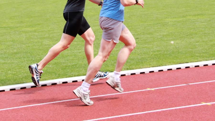 Wie hoch ist eigentlich der Kalorienverbrauch beim Laufen?