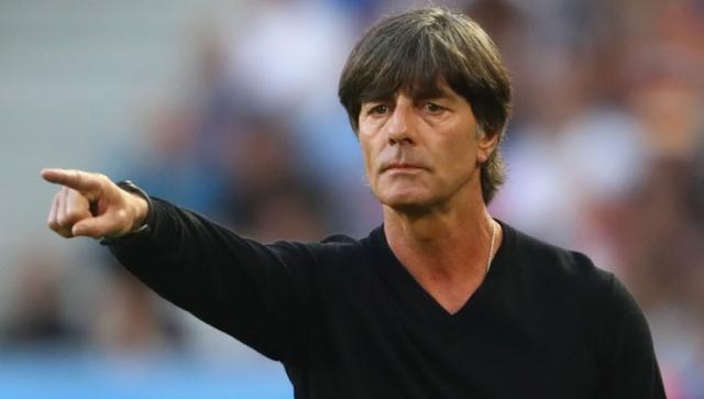 Joachim Löw macht weiter – bis 2018