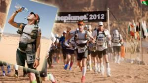 Ich bin noch lange nicht fertig - Interview mit Wüstenläufer Rafael Fuchsgruber
