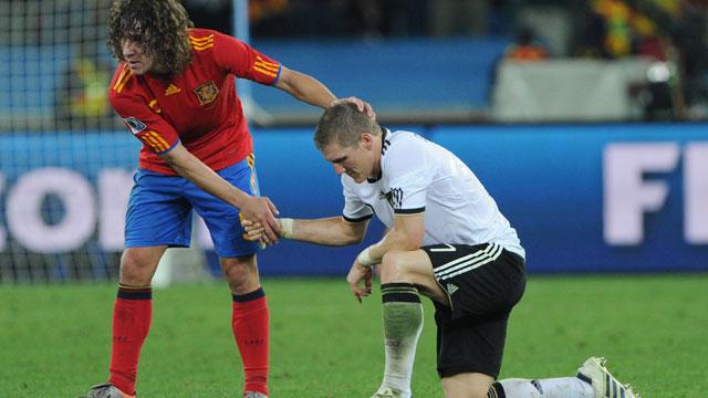 Sean Dundee: WM-Kolumne: Jetzt wird Spanien Weltmeister