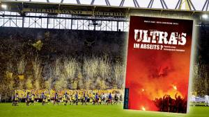 Rezension: Ultras im Abseits? Wir verlosen drei Exemplare