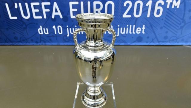 EM 2016 – der Spielmodus mit Achtelfinale