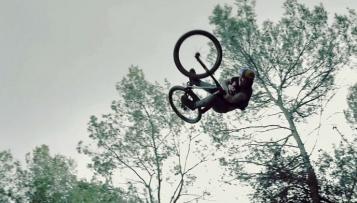MTB-Video: Andreu Lacondeguy 841