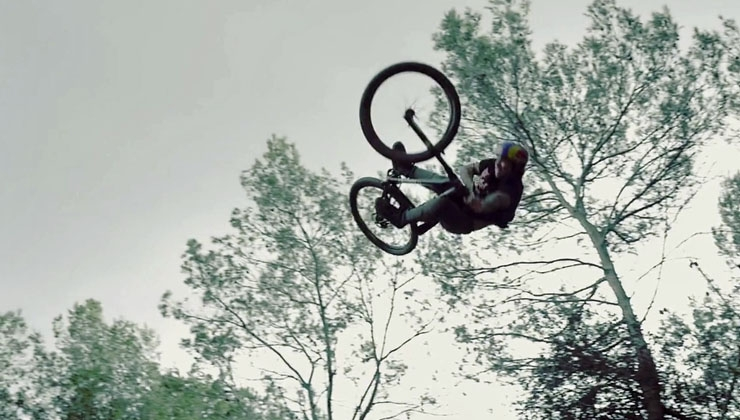 MTB-Video: Andreu Lacondeguy 841