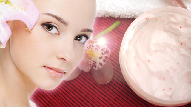 Die Gesichtsmaske – Rezepte für eine schöne Haut