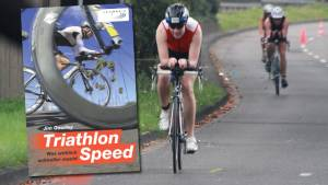 Buchtipp: Triathlon Speed