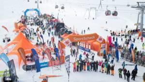 Der Himmel für Wintersportler – Die Highlights vom Testival