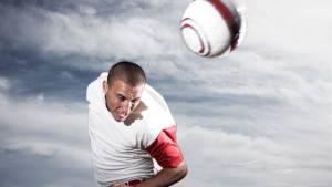 Von wegen Dumm kickt gut! Gute Fußballer müssen intelligent sein