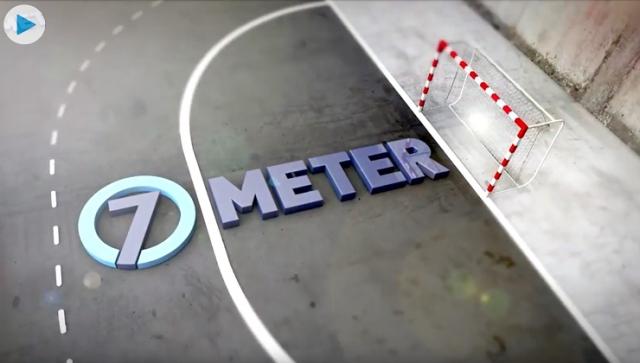 7Meter: Julius Kühn im Interview