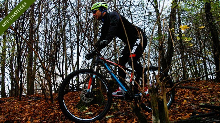 Mountainbike für Einsteiger – Welches Bike brauche ich?
