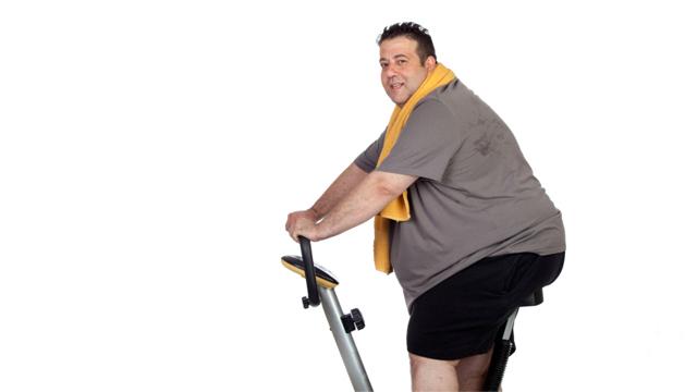 Gesundes Übergewicht – Leben Dicke länger?