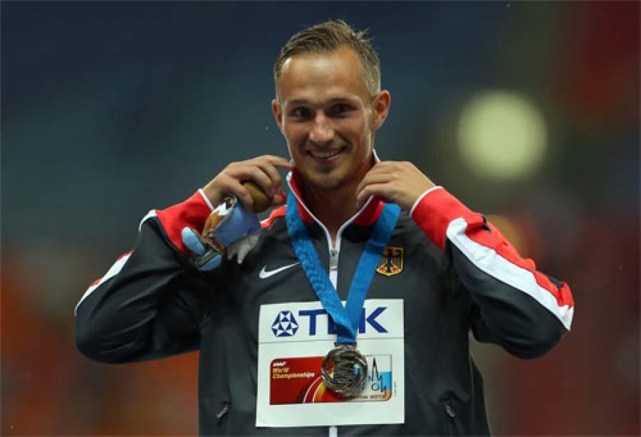 Leichtathletik Wm 2013 So Lief Das Wochenende Netzathletende