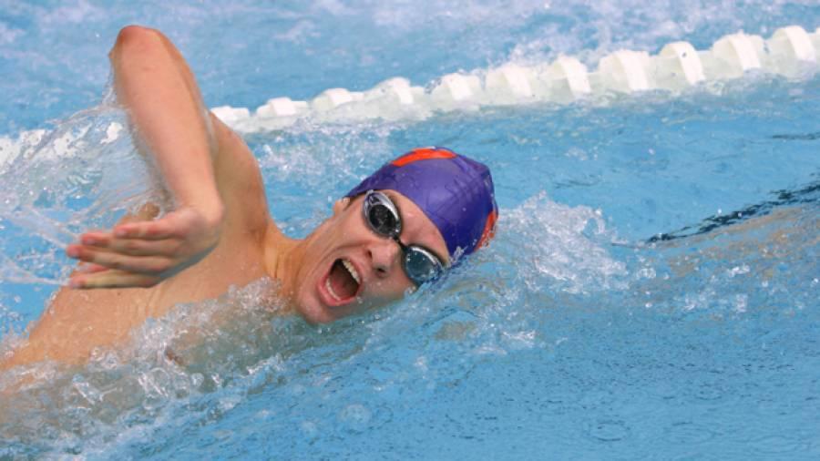 Die richtige Atmung beim Sport