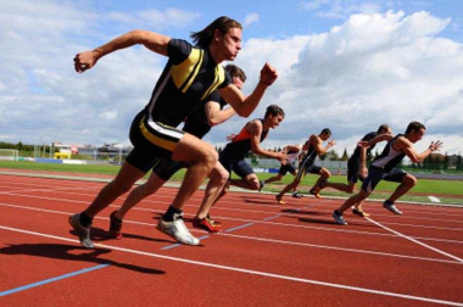Sporteignungsprüfung: Härtetest oder Sportabzeichen