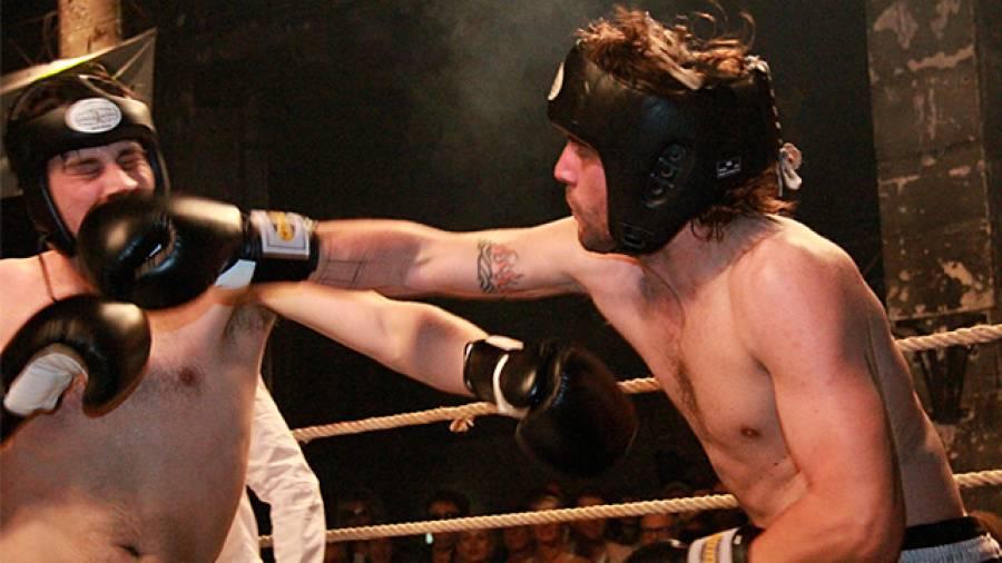 Hirnschaden – Wie gefährlich ist Amateurboxen?
