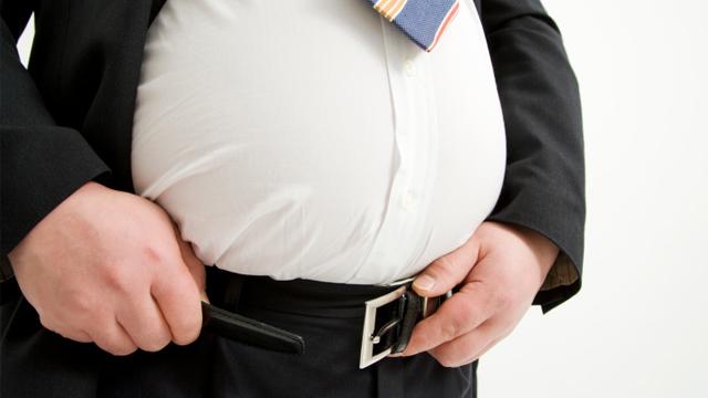 Adipositas: Zahl der Fettleibigen soll in Deutschland massiv steigen