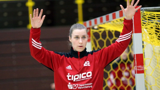 Ex-Handballtorhüterin Pauline Radke kämpft sich in Alltag zurück