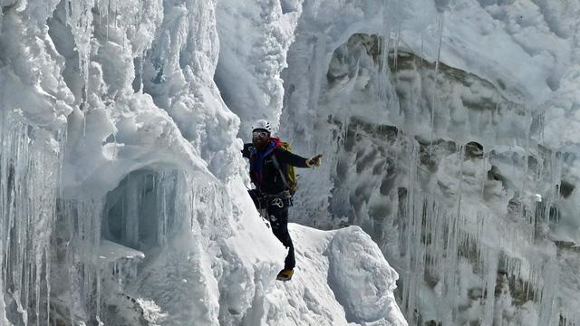 Das Matterhorn Nepals – Bilder vom Ama Dablam