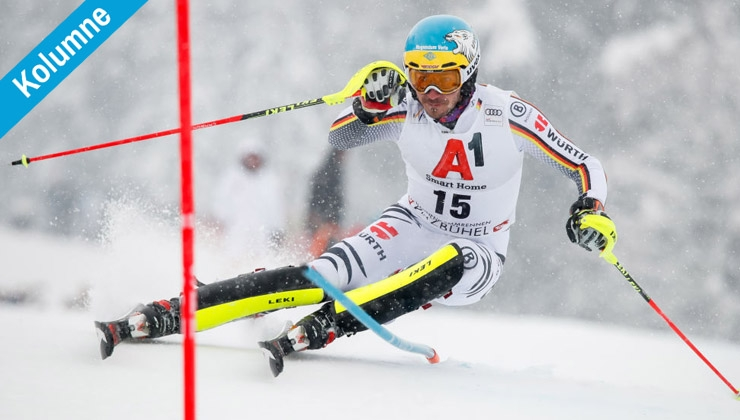Alpine Ski-WM – Die Auftakt-Kolumne von Martina Ertl-Renz