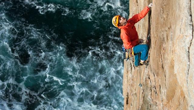 Scottish Rock – von Mooren, Meer und mächtigen Felsen