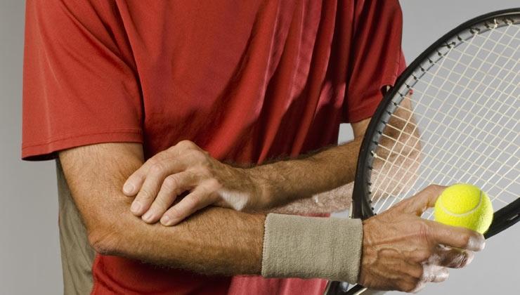 Tennisellenbogen: Experten-Interview zu Ursache und Behandlung