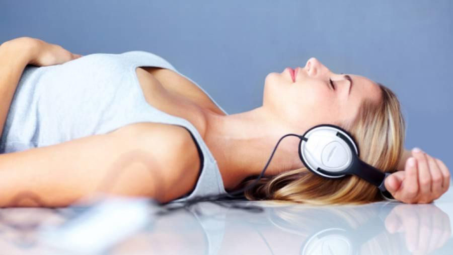Entspannungsmusik – Hilft nur Bach und Händel?
