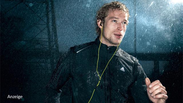 5 for Sports –  Fünf brandneue Kopfhörer von Sennheiser zu gewinnen
