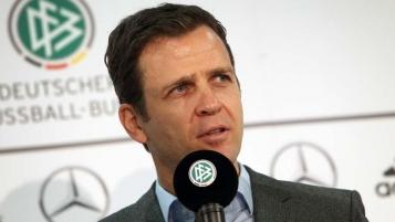 Weltmeister von morgen - Die Systemfrage in der DFB-Akademie