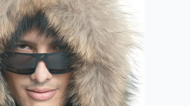 Cool und maskulin – Die Daniel Hechter Herbst-Winter-Kollektion