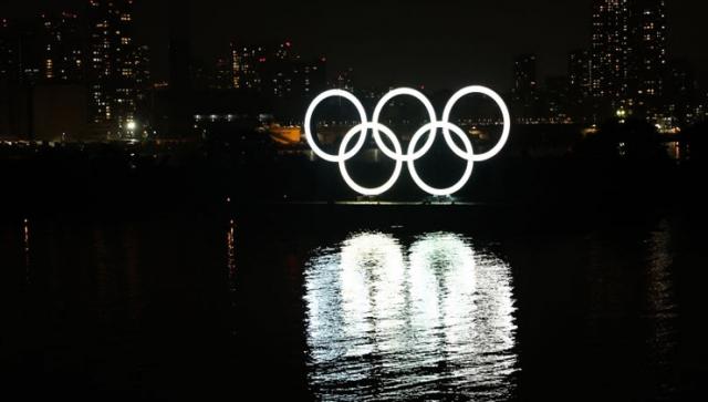"""Gerüchte um endgültige Olympia-Absage: """"Das kriegen wir hin. Punkt."""""""