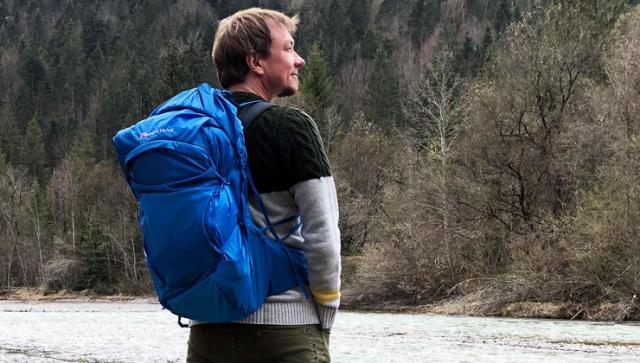 Schnell gepackt, schneller unterwegs – Der Trailblazer 44 von Montane