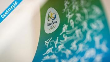 Gewinnspiel: Paralympics! Wir nehmen Euch mit nach Rio!