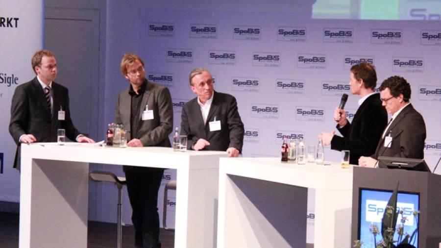 SpoBiS 2011 in Düsseldorf – Sport traf Business