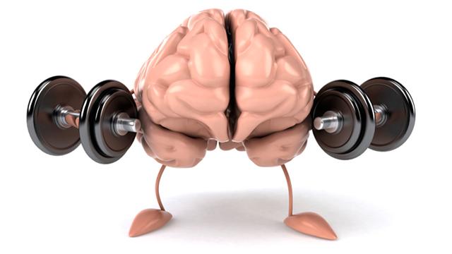 Mit Bewegung das Gehirn stärken