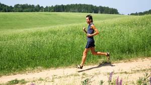 Juckende Beine beim Sport  – Welcher Arzt hilft?
