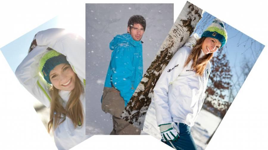SnowModels 2011 - Ein HEISSkalter Winter