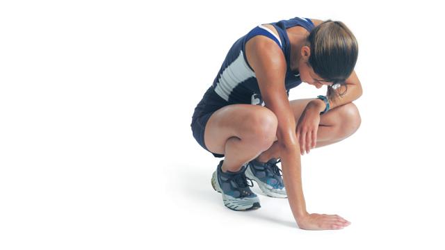 Süchtig nach Sport – Ausdauersportler sind besonders gefährdet