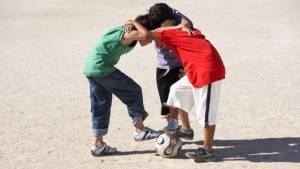 Straßenfußball für Toleranz – darum geht's