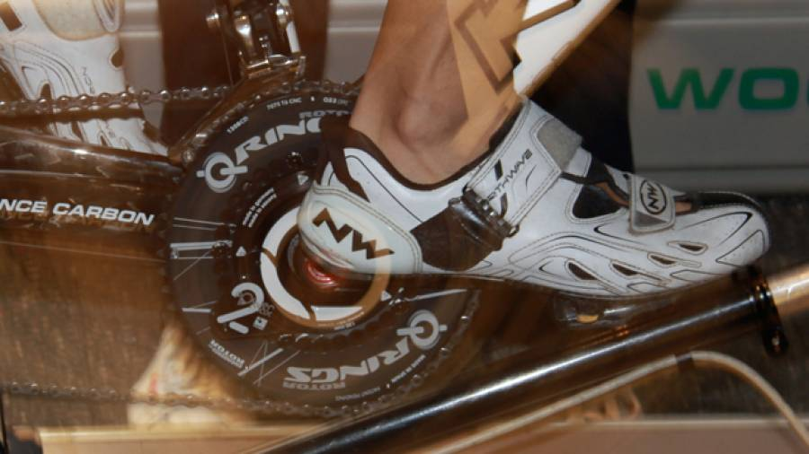 Bikepower durch Utilisation - Mehr Kraftausdauer für Radfahrer