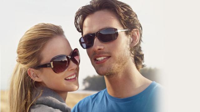 I wear my sunglasses – Die neue Sonnenbrillenkollektion von Esprit