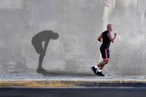 Workout-Bulimie - Gewogen und für zu leicht befunden