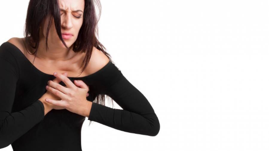 Vorsicht Herzinfarkt – Warum sich vor allem Frauen bewegen sollten