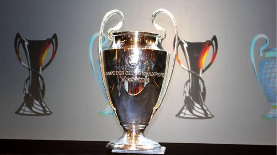 champion league viertelfinale