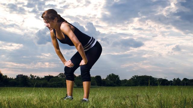 Sport-Anämie – Was hilft bei Eisenmangel?