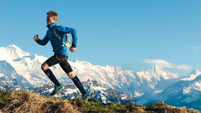 Warm Laufend – CEP Merino Laufsocken im Test